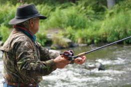 Compare Fishing Insurance. Find Cheap Fishing Insurance.