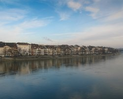 Find great car hire deals in Basel airport!