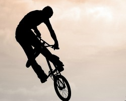 BMX Biking Travel Insurance