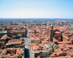 Find Cheaper car hire at Bologna Airport.