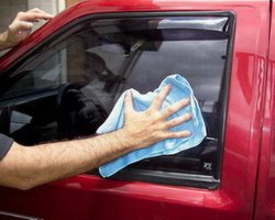 Car Hire Cleaning