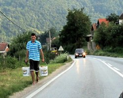 Car Hire Bosnia and Herzegovina
