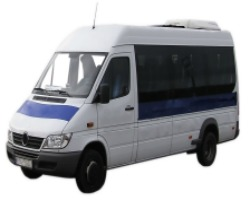Car Hire Companies in the Airport or a Shuttle Bus Journey Away