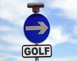 Car Hire for Golfers