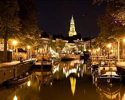 car hire Netherlands