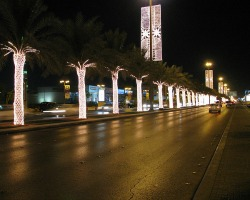 car hire Saudi Arabia