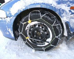 Car Hire - Snow Chains, Roofrack, Roofbox