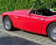 Compare Cheap Classic Car Insurance
