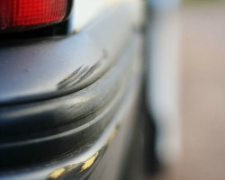 Collision Damage Waiver Insurance