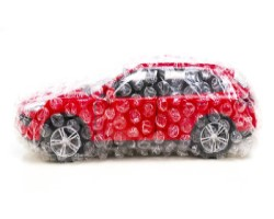 Comprehensive Car Hire Insurance