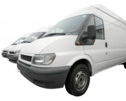 Courier Van Insuance