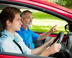 Compare Driving School Insurance