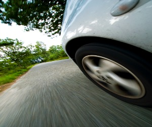 Car Hire For Newly Qualified Drivers