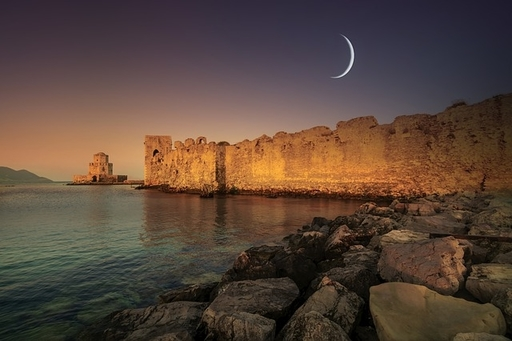 methoni greece