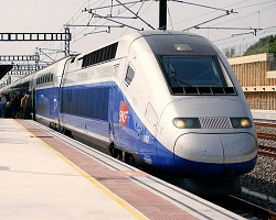 Cheap European Rail Tickets