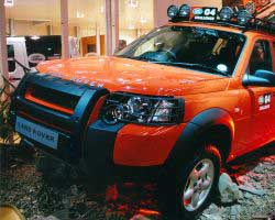 Land Rover And Range Rover Insurance Groups - Cheap range rover insurance