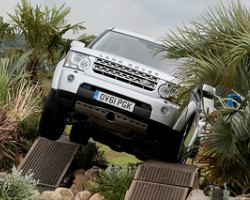 Land Rover Insurance