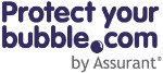 Protect your Bubble Gadget Insurance