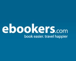 ebookers - online travel company reviewed