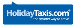We review Holiday Taxis - Door to Door transfers around the world