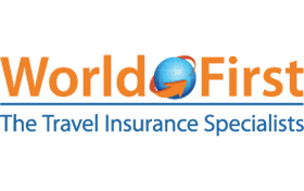 Find Discount Vouchers and Codes from World First - Travel Insurance Specialists