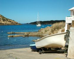Car Hire in Menorca