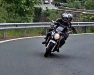Motorcycling Travel Insurance