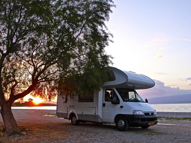 Cheap Motorhome and Campervan Hire