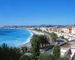 Compare Car Hire in Nice Airport