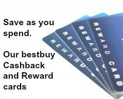 Reward and Cashback Credit Cards