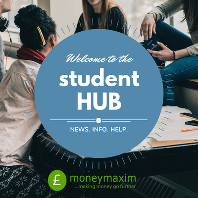student hub welcome