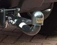 Car Insurance for Towbar Fitted Cars