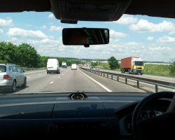 Van Insurance for Convicted Drivers